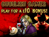 Ghoulish Halloween Games