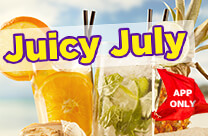 Juicy July on Mobile