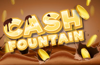 Cash Fountain-£30 Guaranteed JP!