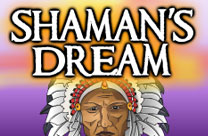 Shaman's Dream Slot Review & Free Instant Play Game