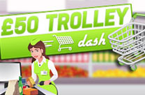 £50 Trolley Dash!