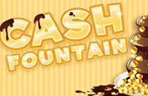 Cash Fountain – Win up to £500!
