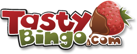 Tasty Bingo - Register for Free Bingo Treats!